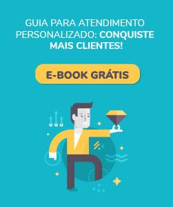 Baixar Ebook Guia para atendimento personalizado: Conquiste mais clientes!